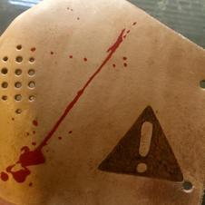 Bio-Hazard Mask