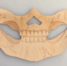 Mask WIP