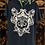 Thumbnail: Mooncusser Skull T-shirt