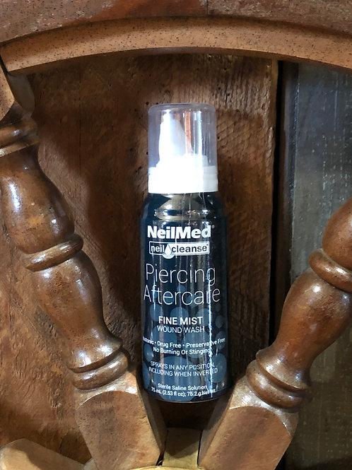 NeilMed Piercing Aftercare