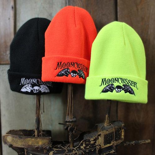 Mooncusser Fleece Lined Hats