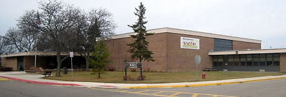 Pittsfield Elementary School Ann Arbor