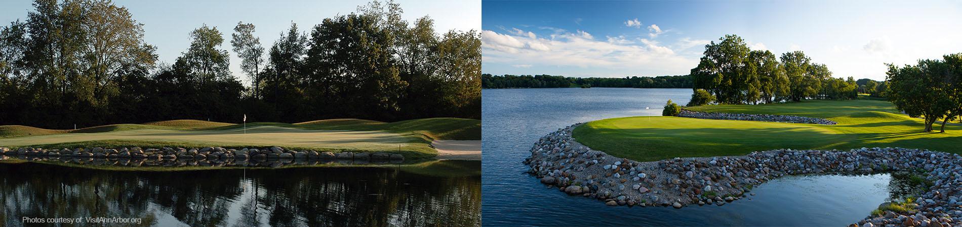 Ann Arbor Golf