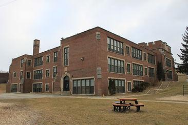 Mack Open Mack Open Elementary School Ann Arbor