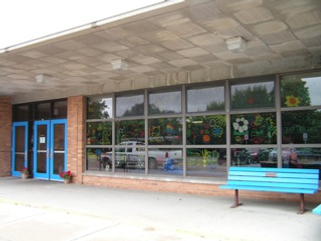 Haisley Elementary School Ann Arbor