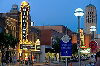 Downtown Ann Arbor | VisitAnnArbor.org