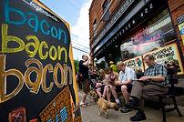 Ann Arbor Foodie Paradise  | VisitAnnArbor.org