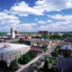 Ann Arbor Michigan Neighborhoods