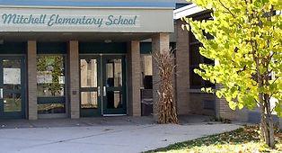 Mitchell Elementary School Ann Arbor