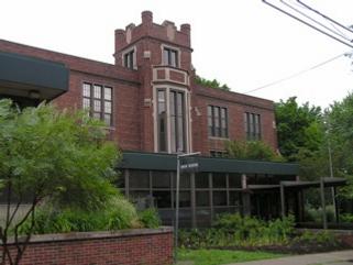 Bach Elementary School Ann Arbor