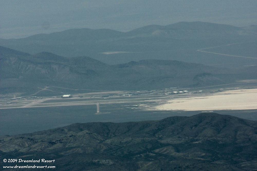 area 51 view from tikaboo peak