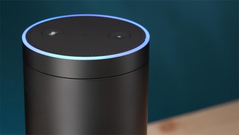 Amazon Alexa Glitches