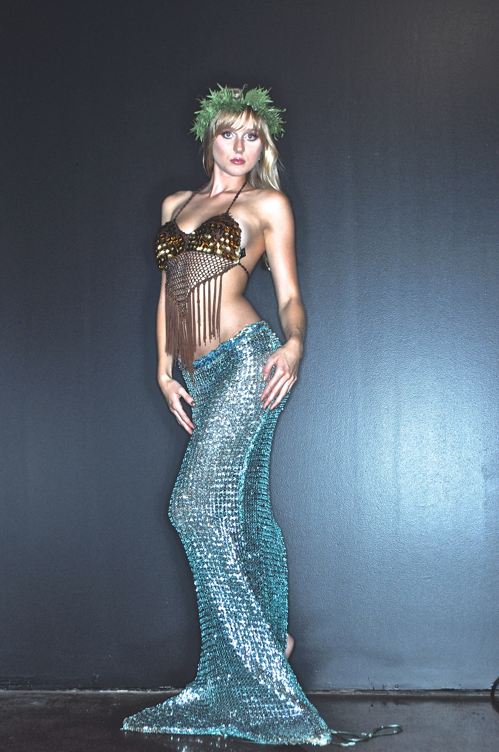 What is Sexy: Mermaids