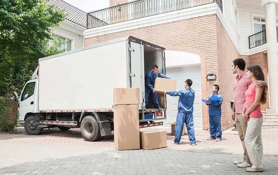Should You Hire a Moving Company?