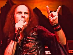 Ronnie James Dio Talks About His UFO Sighting