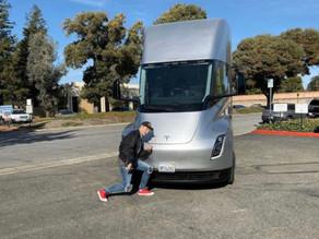 Deadmau5 to Use Tesla Semi Electric Truck as Mobile Music Studio