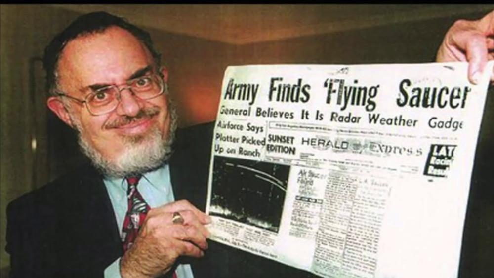 Stanton Friedman retires