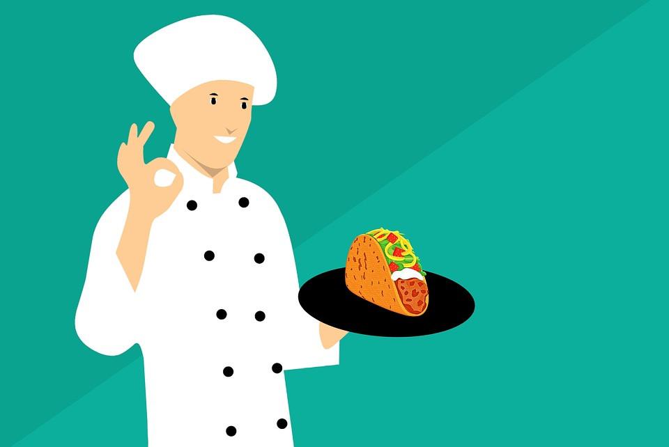 Seeking Investors: Chupacabra Mexican Restaurant
