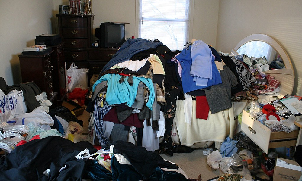 5 Easy Ways to Reduce Clutter