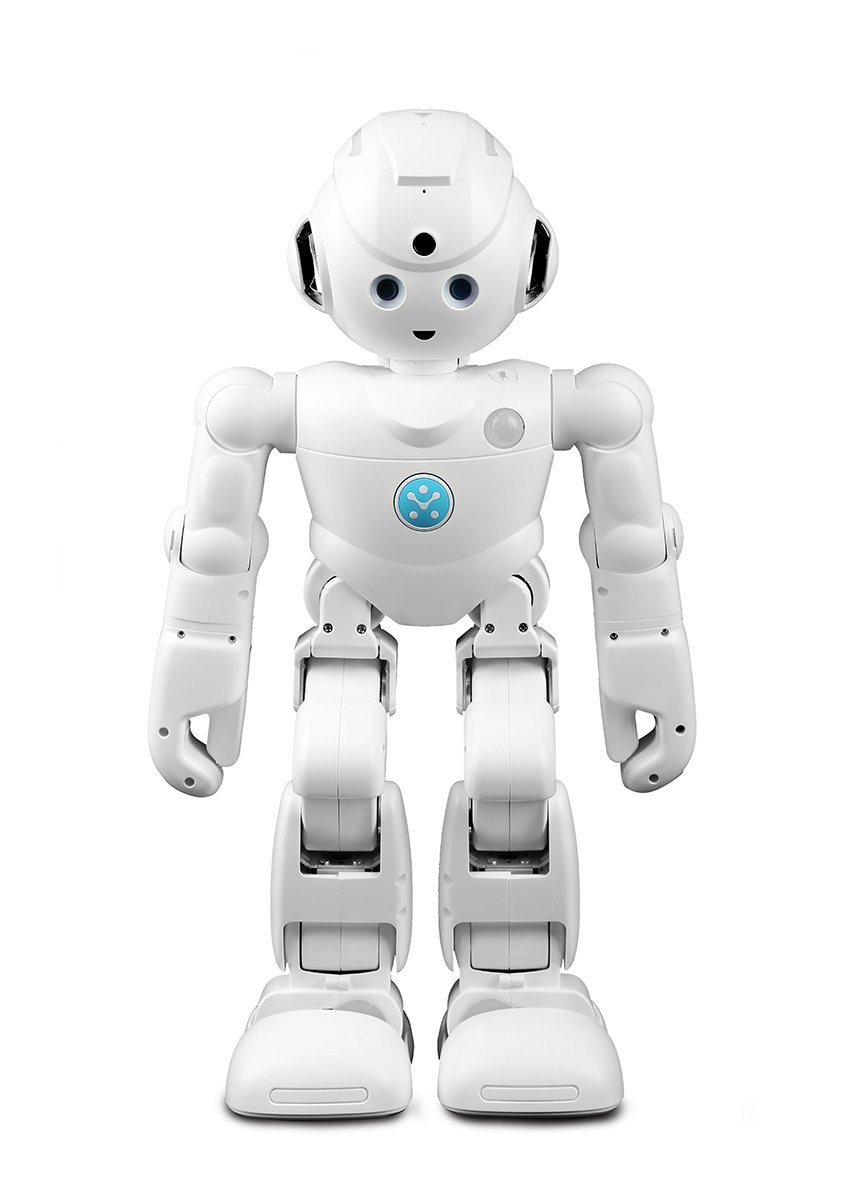Lynx Smart Robot