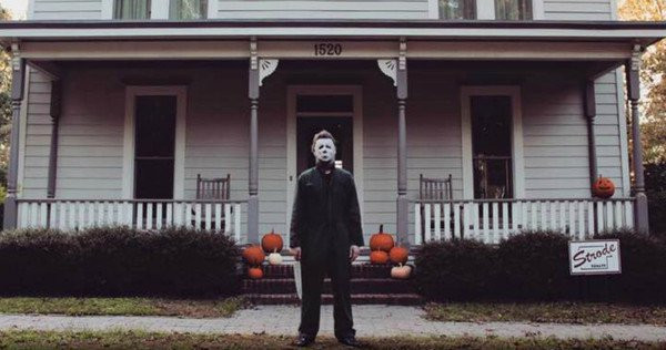 Michael Myers House
