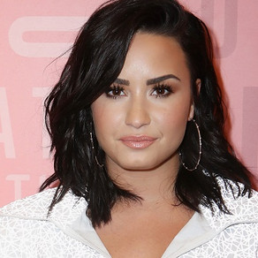 Demi Lovato Talks Aliens