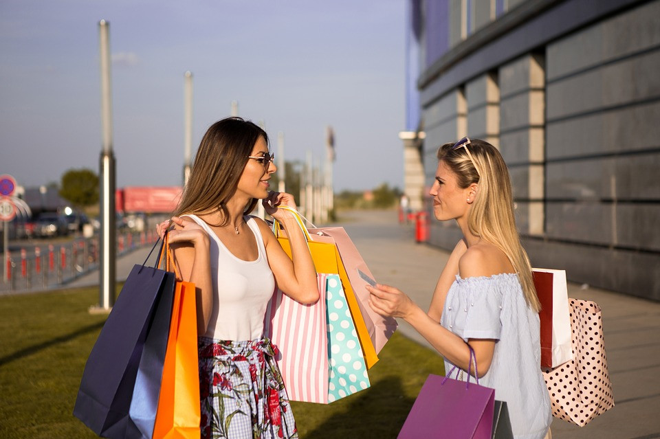 The Truth About Outlet Malls