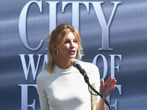 Country Star Faith Hill: NRA Needs to 'Tell the Truth' on Guns