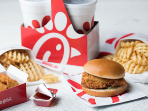 Why Does Chick-fil-A Chicken Taste So Good?