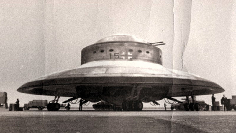 Petition for UFO Disclosure