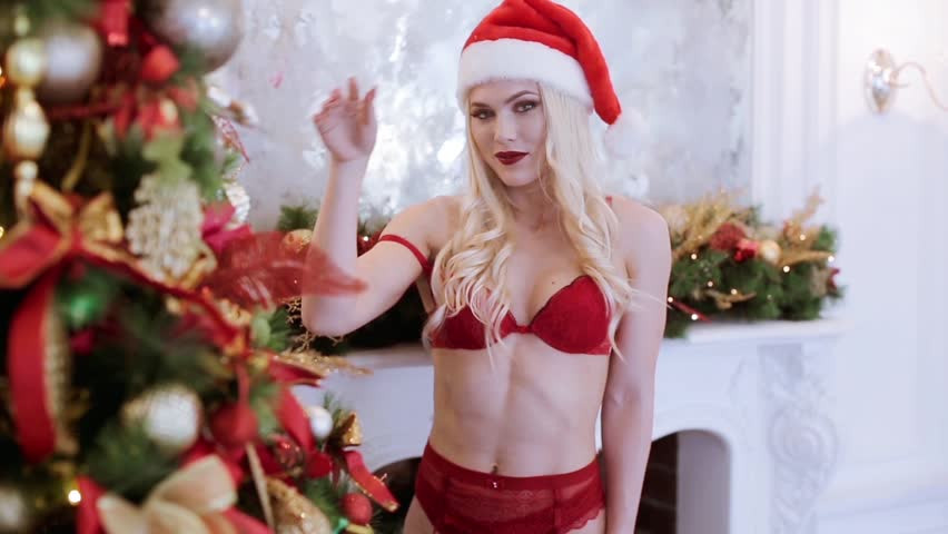 What is Sexy: Christmas Girls