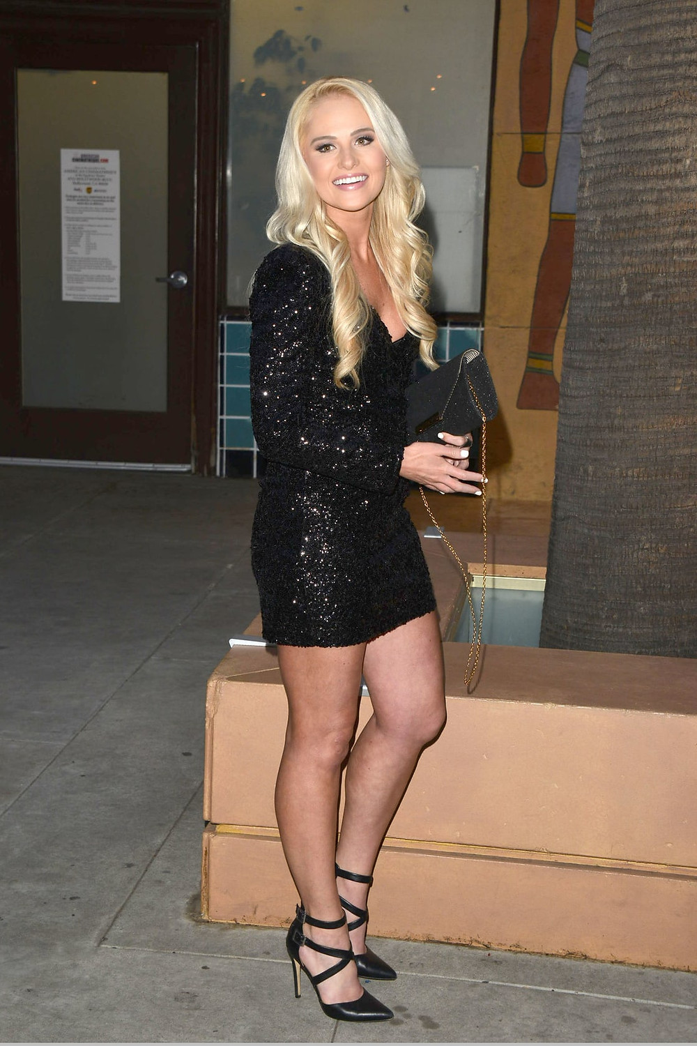 What is Sexy: Tomi Lahren