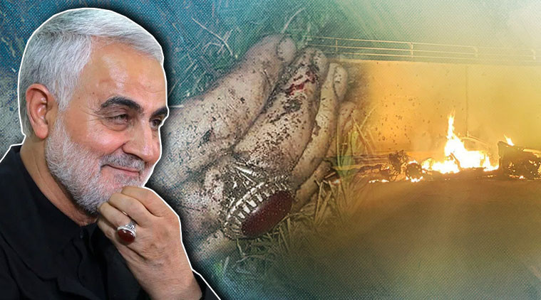 Is Qasem Soleimani Still Alive?