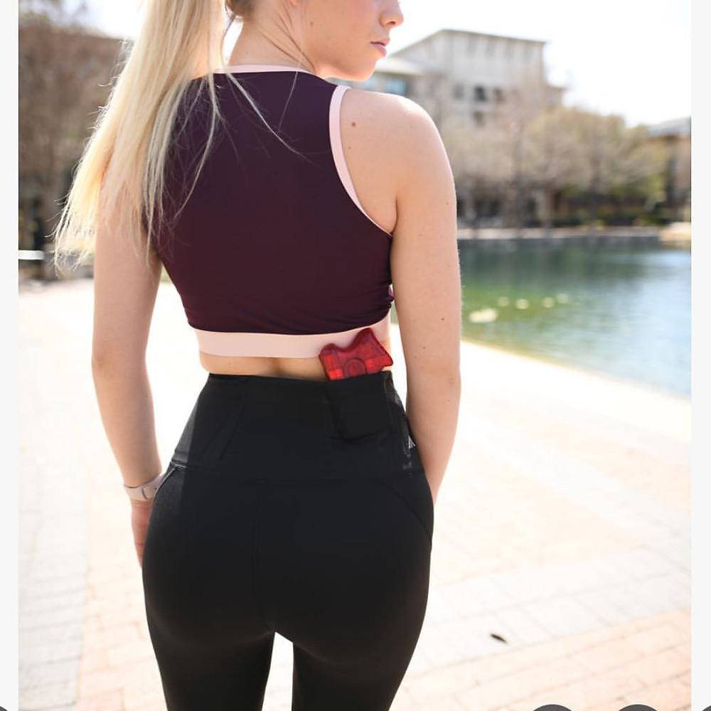 What is Sexy: Alexo Yoga Pants