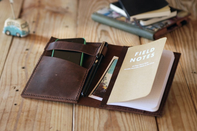 Must Have EDC Notebooks and Notepads