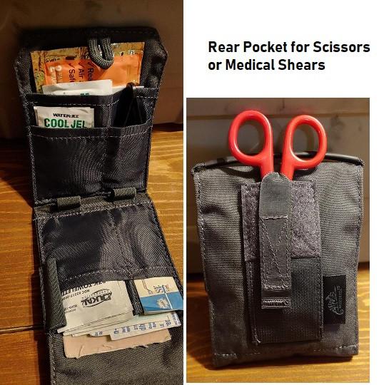 Review: Helikon Tactical Pocket Med Insert