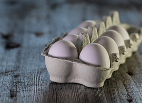 Man Dies While Attempting to Eat 50 Eggs