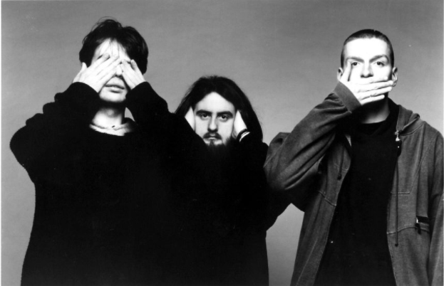 godflesh band