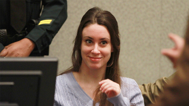 Casey Anthony 'open' to having more children, 'doesn't care' what people think