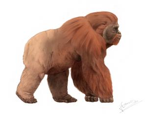 Bigfoot - Mуth Or Reality?