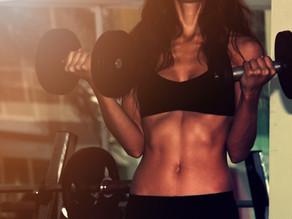 Quick Workout: Core Four