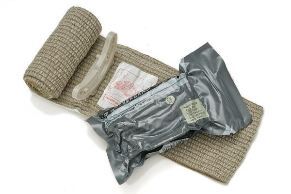 Minimalist First Aid Kit