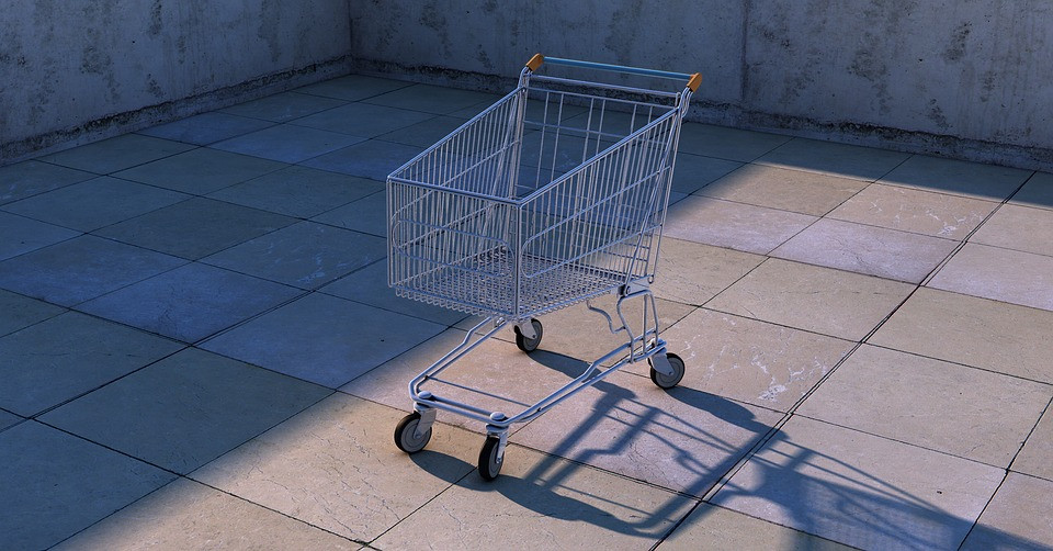 Woman's Body Found in Baltimore Shopping Cart Missing Head
