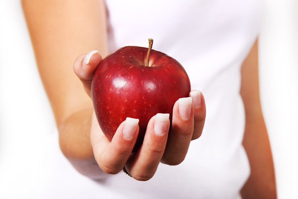 Fruit Waxing - Should You be Concerned?
