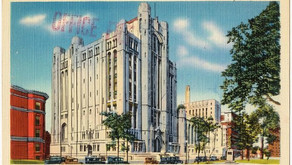 World's Largest Masonic Temple Saved by The White Stripes