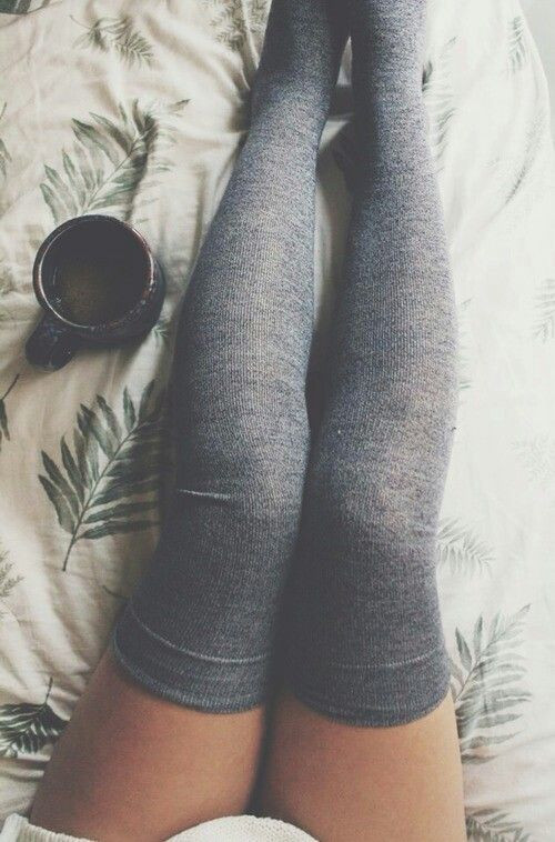 What is Sexy: Thigh High Socks