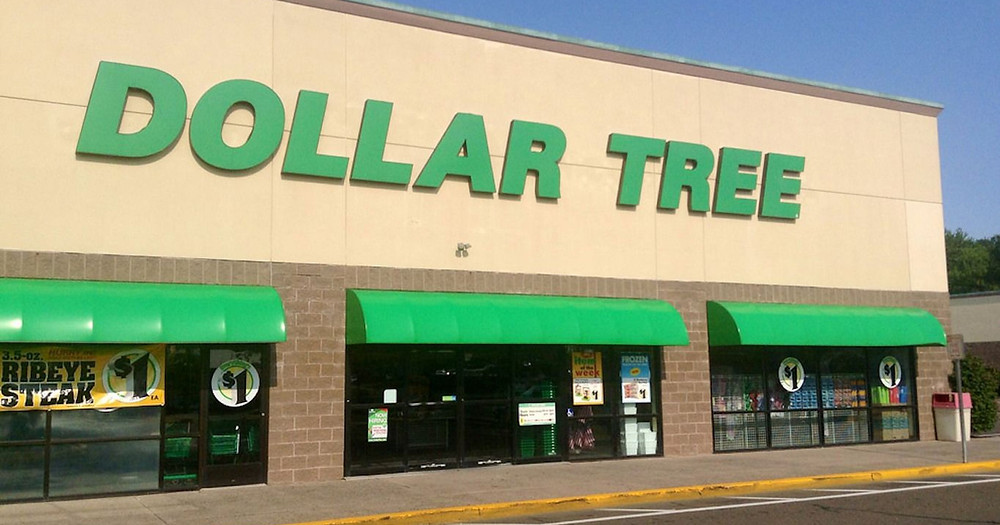 Dollar Tree to Start Selling Booze at 1,000 stores