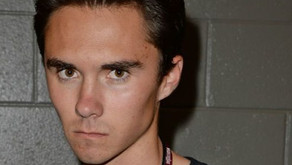 David Hogg is Single. Check Out his Tinder Profile
