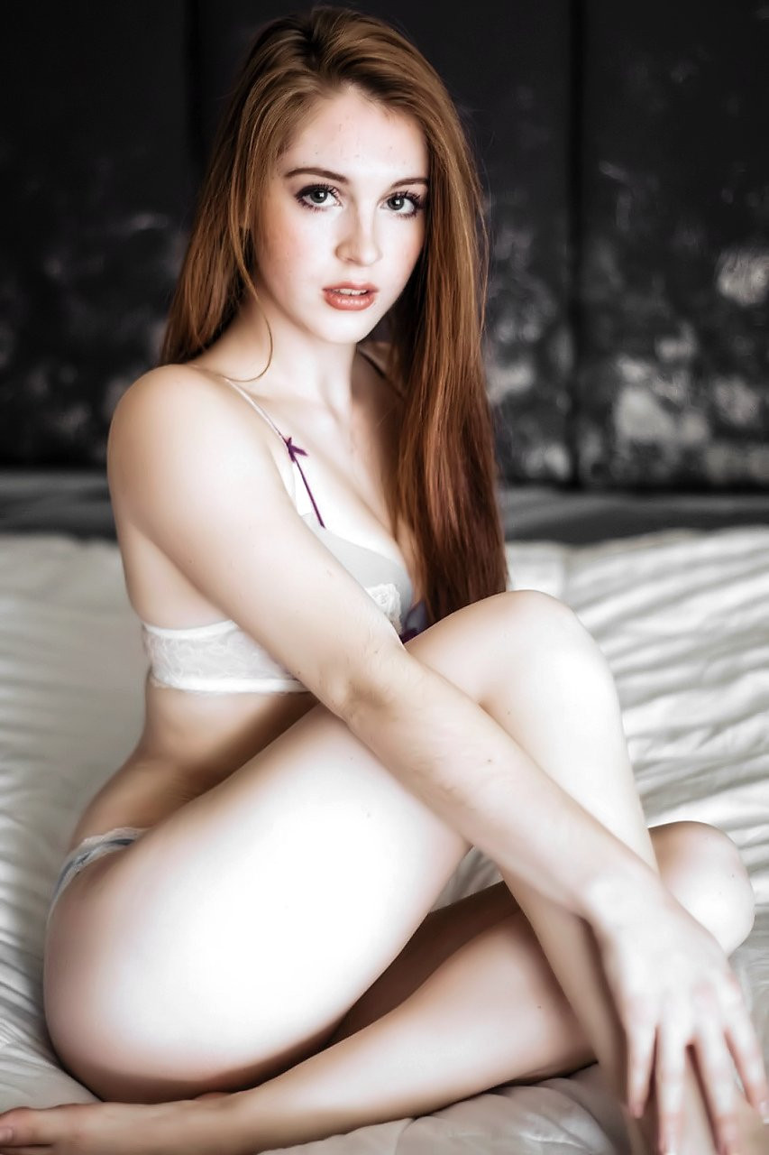 What is Sexy: Gingers