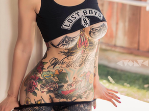 What is Sexy: Good Tattoos